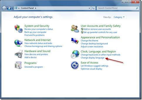 Download Oficial dos Pacotes de Línguas para o Windows 7 32-Bits (x86) e 64-Bits (x64) (1/6)